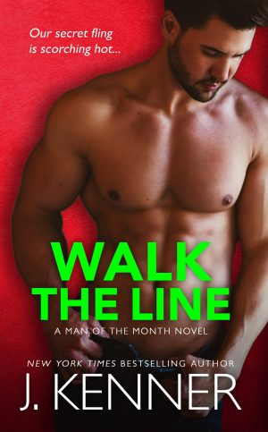 Walk The Line - Print Cover