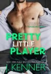 Pretty Little Player - Print Cover