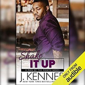 Shake It Up - Audio Cover