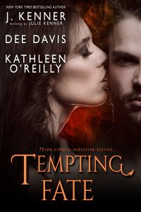 Tempting Fate - Digital Cover