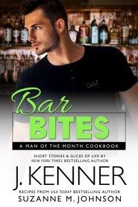 Bar Bites - Print Cover