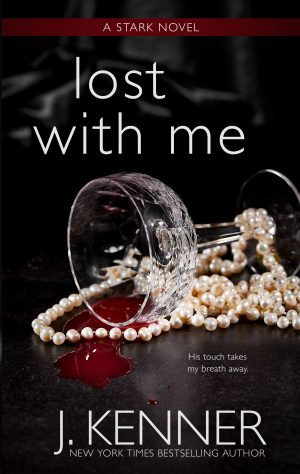 Lost With Me - Print Cover