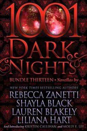 1001 Dark Nights: Bundle Thirteen - Digital Cover