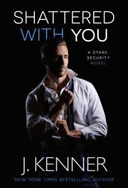 Shattered With You - Print Cover