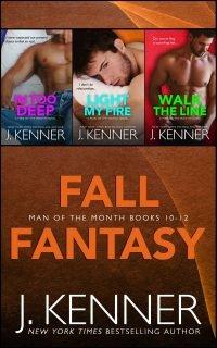 Fall Fantasy - Digital Cover