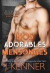 Nos Adorables Mensonges - Digital Cover