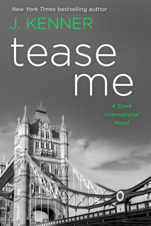 Tease Me - Print Cover