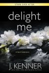 Delight Me - Digital Cover