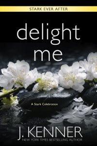 Delight Me - Digital Cover