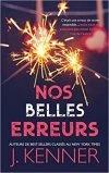 Nos Belles Erreurs - Print Cover