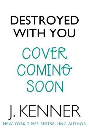 Destroyed With You - Digital Cover