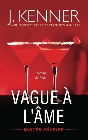 Vague à l'âme - Print Cover