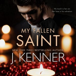 My Fallen Saint - Audio Cover