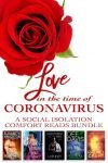 Love in the time of Coronavirus - Digital Cover