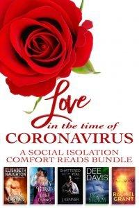 Love in the time of Coronavirus - Digital Cover