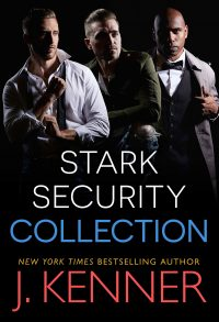 Stark Security Collection - Digital Cover
