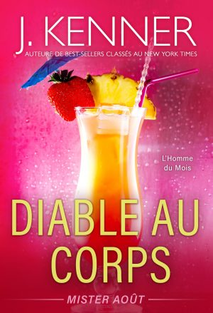 Diable au corps - Print Cover
