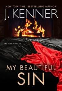 My Beautiful Sin - Digital Cover