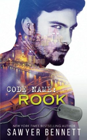 Code Name: Rook (Cover)