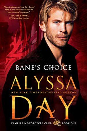 Bane's choice Cover
