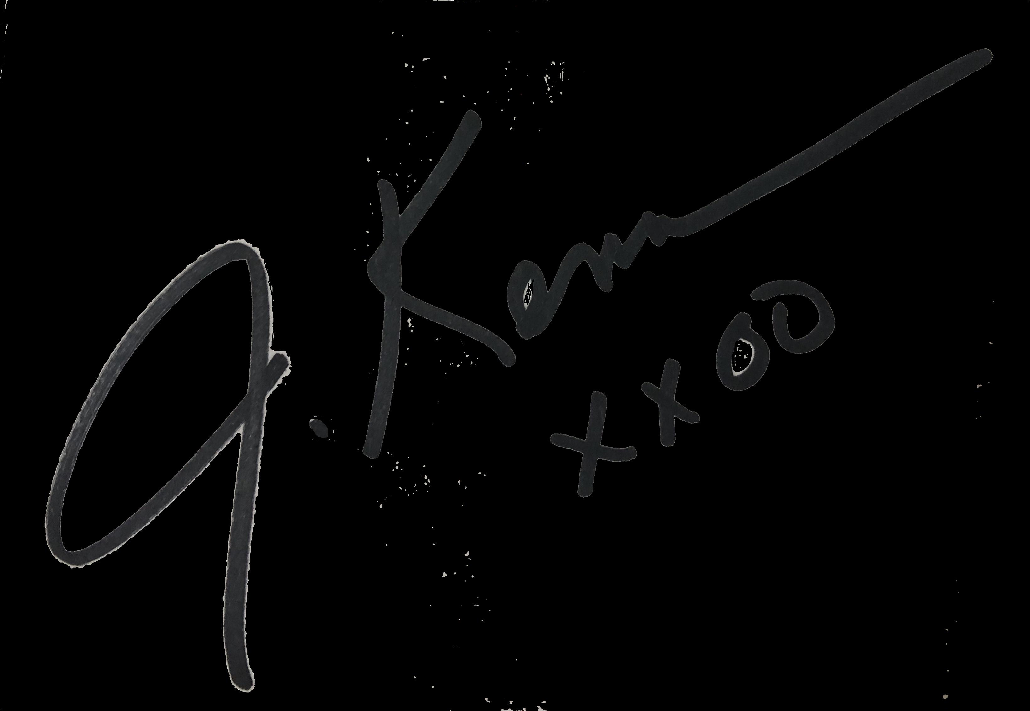 jk signature