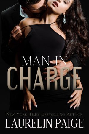 cover Laurelin Paige Man in Charge