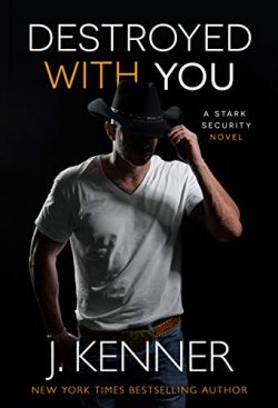 Destroyed With You - Print Cover
