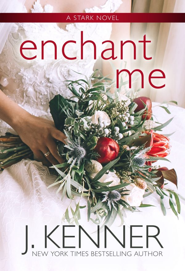 Cover for Enchant Me