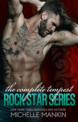 The Complete Tempest World Box Set (7 Rockstar Romance Books)