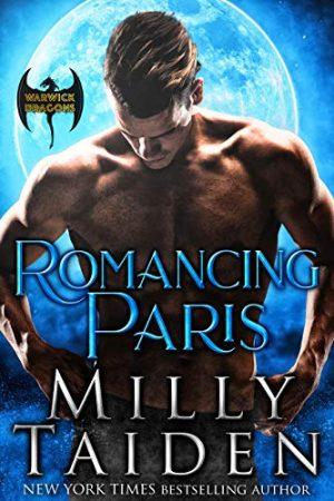 Romancing Paris