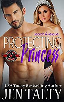 Protecting Princess