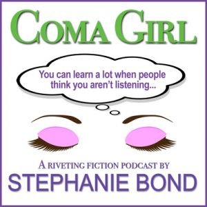 Coma Girl Podcast