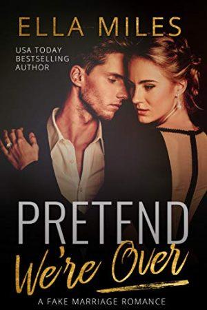 Pretend We're Over