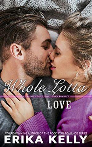 Whole Lotta Love