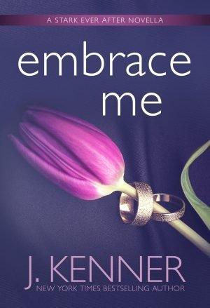 Embrace Me - Digital Cover