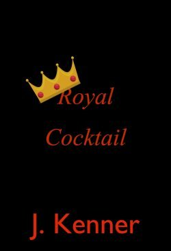 Royal Cocktail - Digital Cover