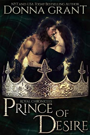 Prince of Desire