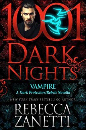 Vampire (1001 Dark Nights)
