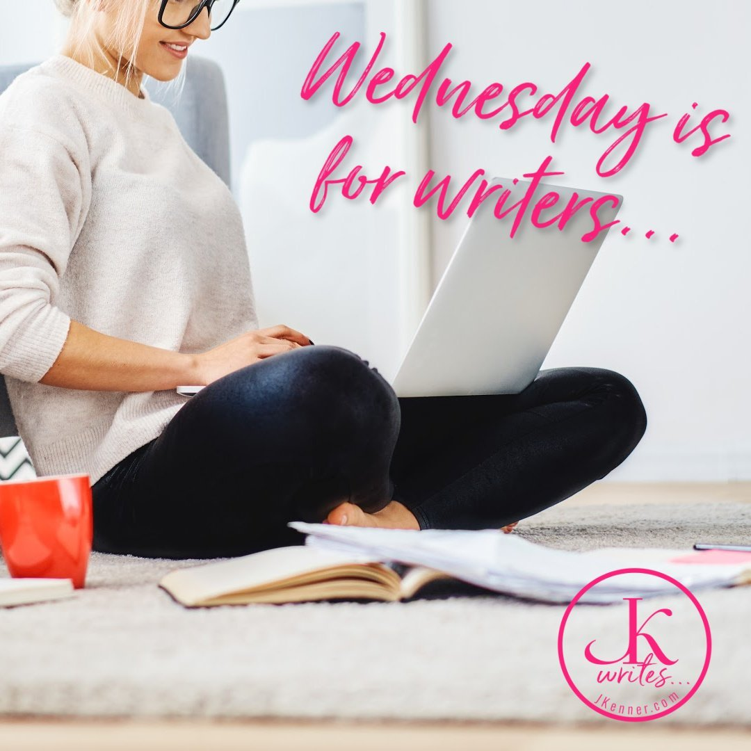 Wednesday is for Writes graphic