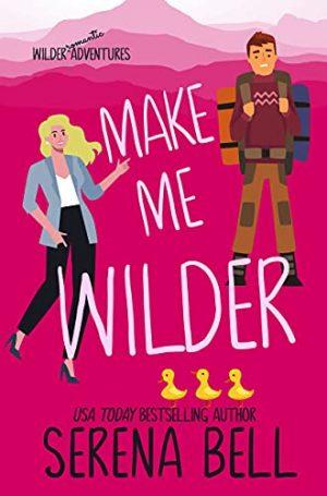 Make Me Wilder