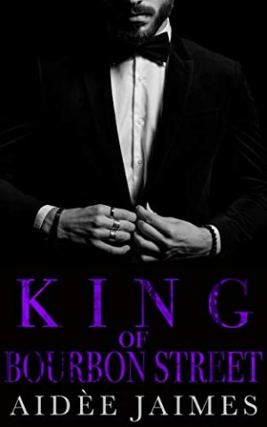 The King of Bourbon Street