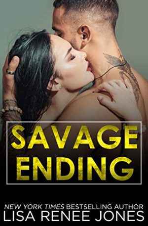 Savage Ending