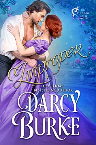 cover of Improper