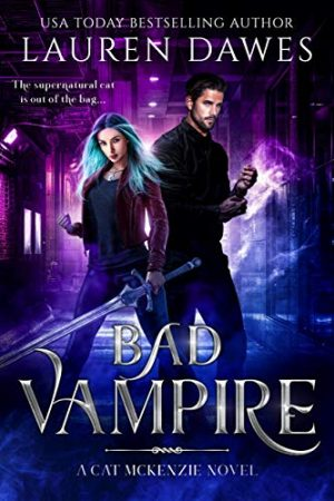 Bad Vampire