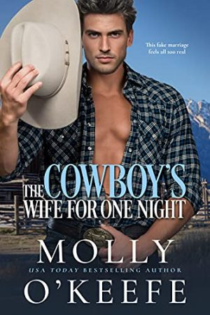 The Cowboy's Wife for a Night