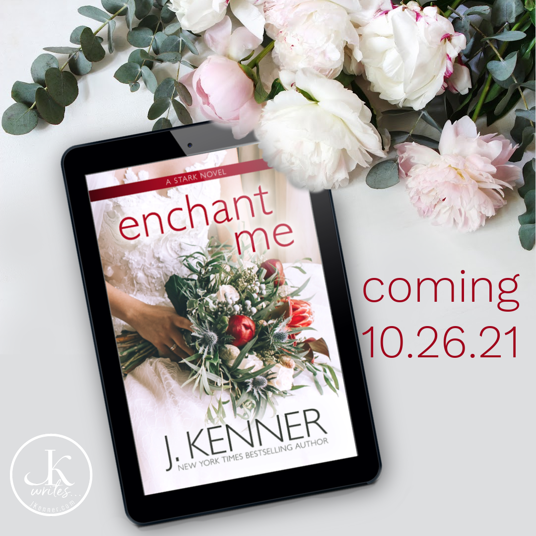 Enchant Me Coming Soon cover image